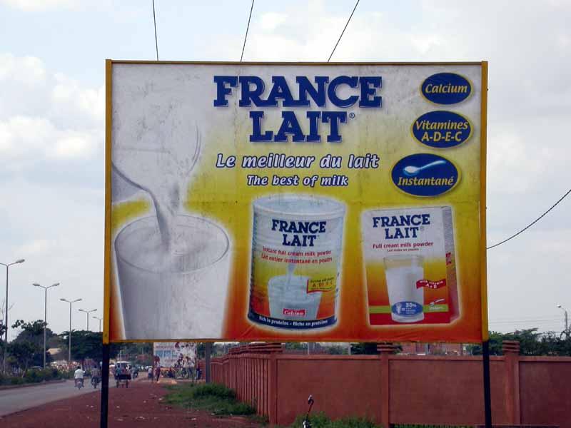 Se passer du lait en poudre, un défi qui pourrait mobiliser tous les acteurs !