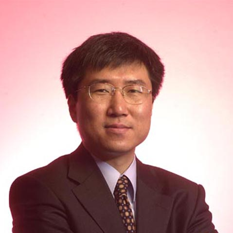 Photo de l'économiste sud-coréen Ha-Joon Chang